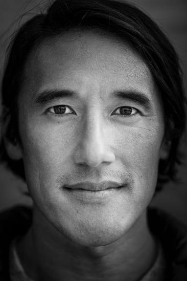 Jimmy Chin Image