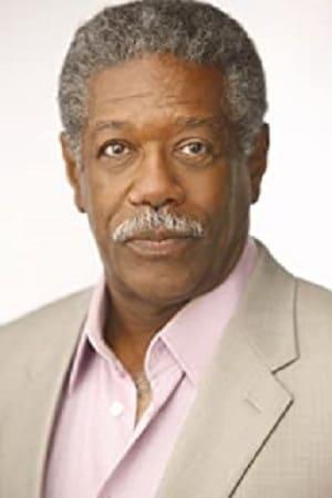 Lou Beatty Jr. Image