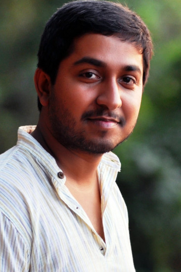 Vineeth Sreenivasan Image
