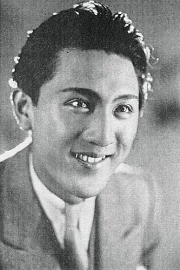 Haruo Tanaka Image