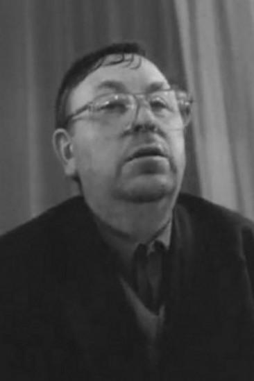 Viktor Mikhaylov