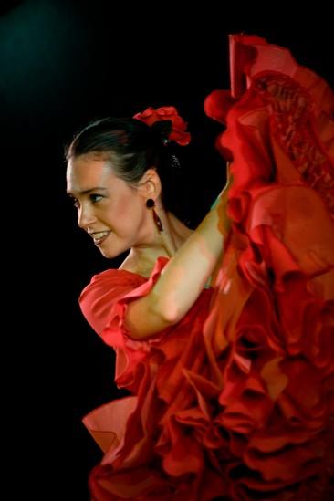 Rebeca Tomas Image