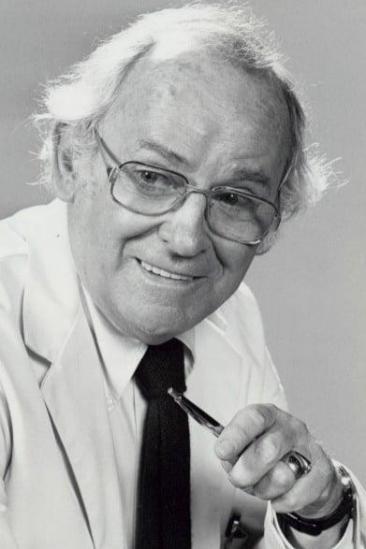 Barnard Hughes Image