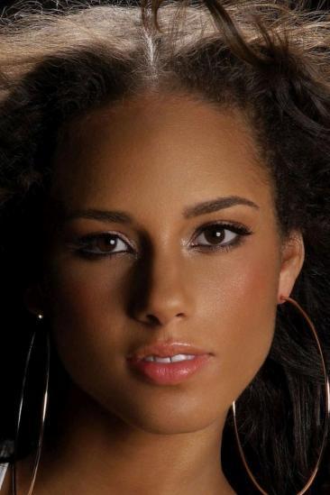 Alicia Keys Image