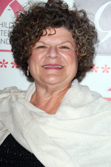 Mary Pat Gleason Image