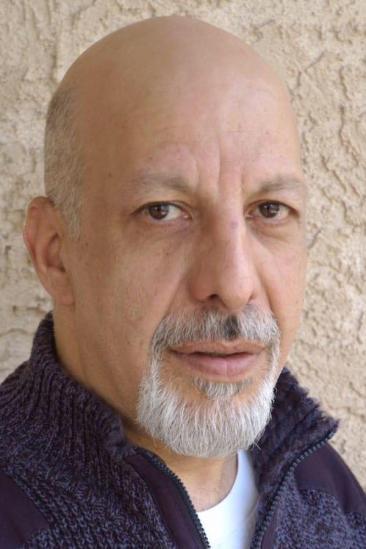 Erick Avari Image