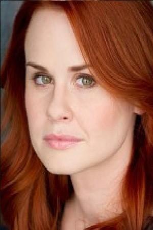 Rebecca Ann Johnson Image