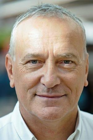 Simon Greenall Image