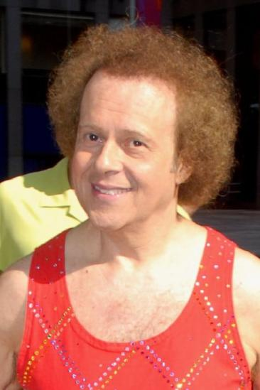 Richard Simmons Image