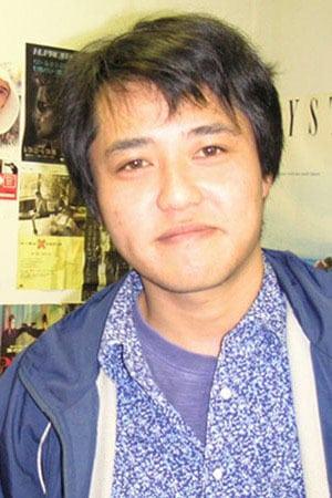 Hideo Jōjō