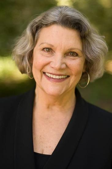 Frances Lee McCain Image