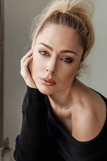 Giulia Nahmany Image