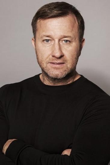 Mark Harris Image