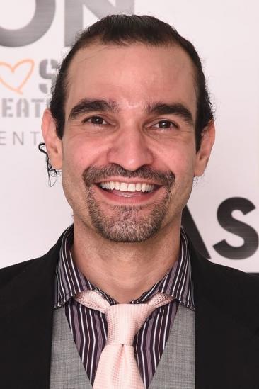Javier Muñoz Image