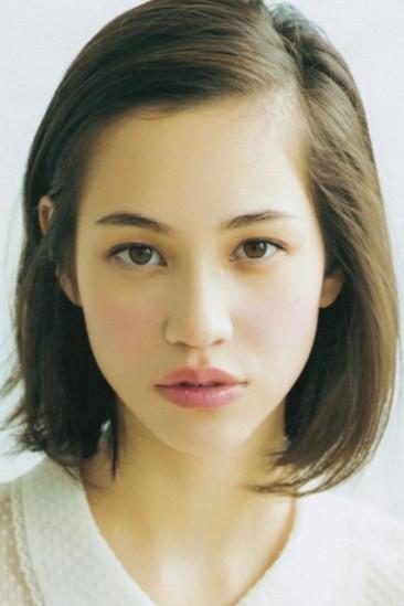 Kiko Mizuhara Image
