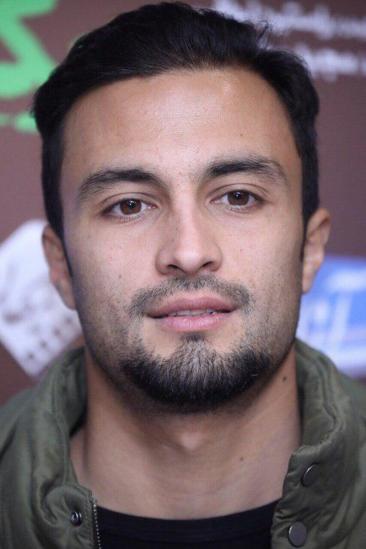Amir Jadidi Image