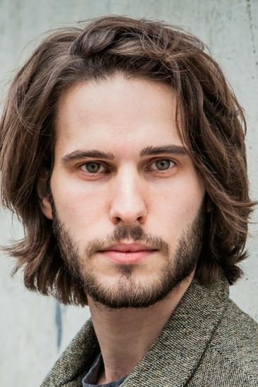 Aaron Chartrand