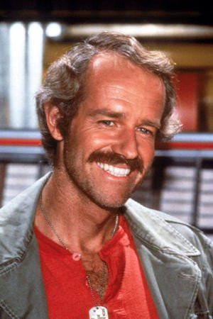 Mike Farrell Image