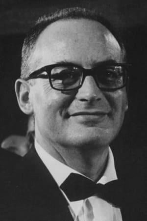 Dino De Laurentiis Image