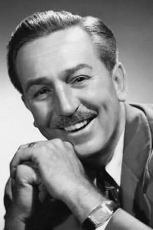 Walt Disney Image