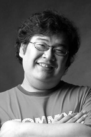 Seo Dong-Soo Image