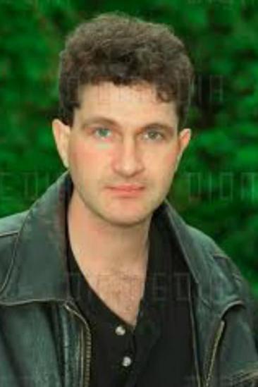 Paul Haigh Image