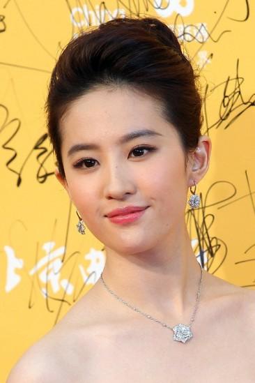 Liu Yifei Image