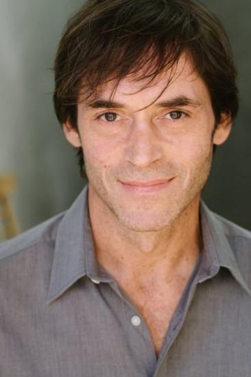 Kirk Geiger Image