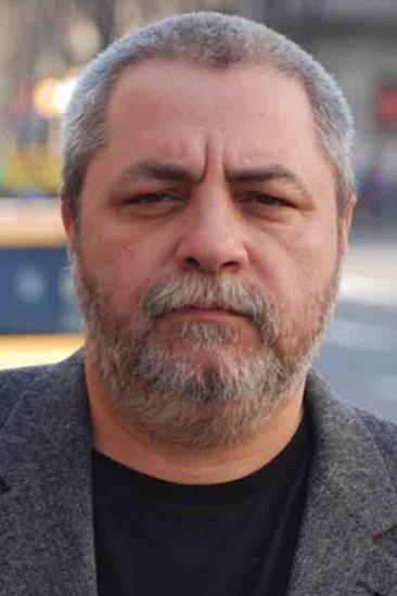 Ion Sapdaru Image