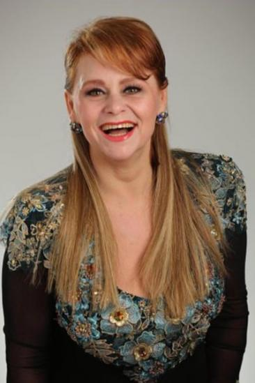 Liliana Mocanu Image