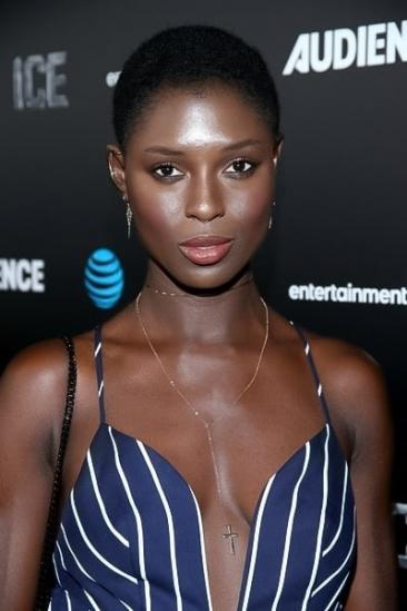 Jodie Turner-Smith Image