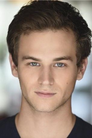 Brandon Flynn Image
