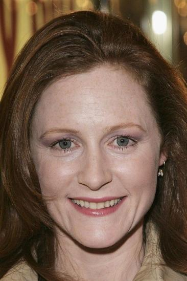 Geraldine Somerville Image