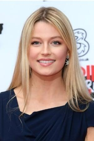 Lily Travers Image