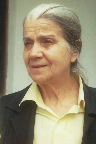 Eugenia Bosânceanu Image
