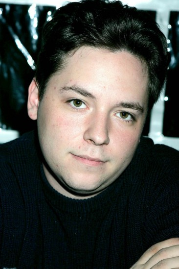 Alex Vincent Image