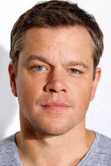 Matt Damon Image