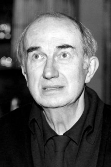 Bernard Miles Image