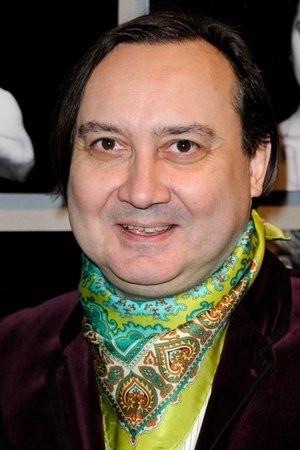 Michel Fau Image