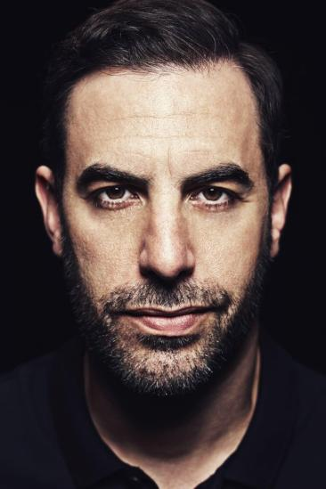 Sacha Baron Cohen Image