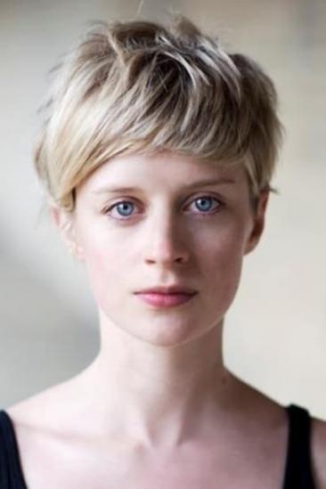 Victoria Bewick Image