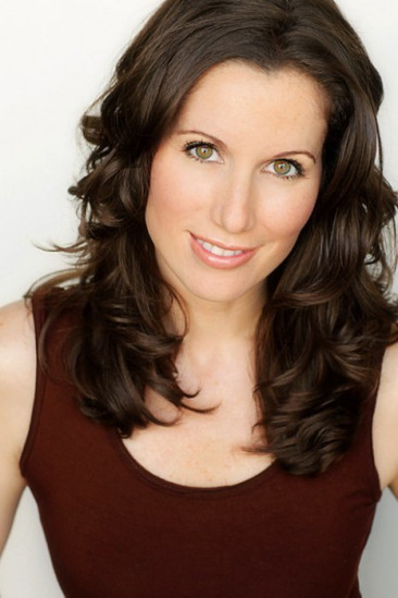 Heather Roop Image