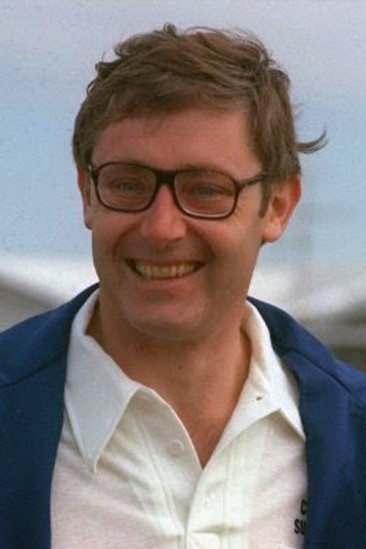 Peter Benchley Image