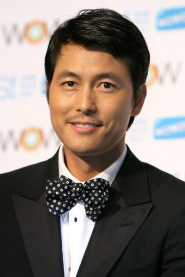 Jung Woo-Sung Image