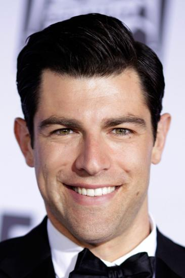 Max Greenfield Image