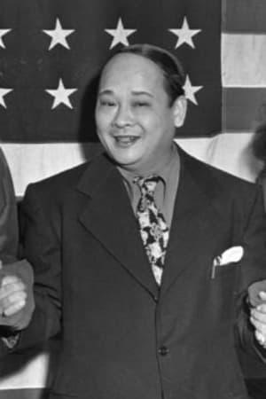 Joe Wong Image