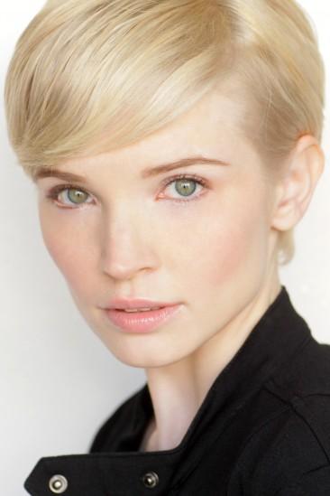 Elizabeth Olin Image