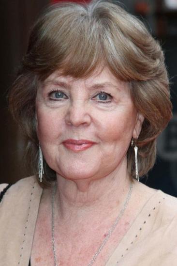 Pauline Collins Image
