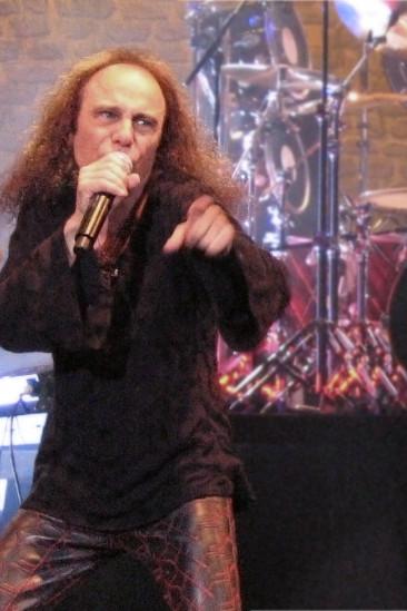 Ronnie James Dio Image