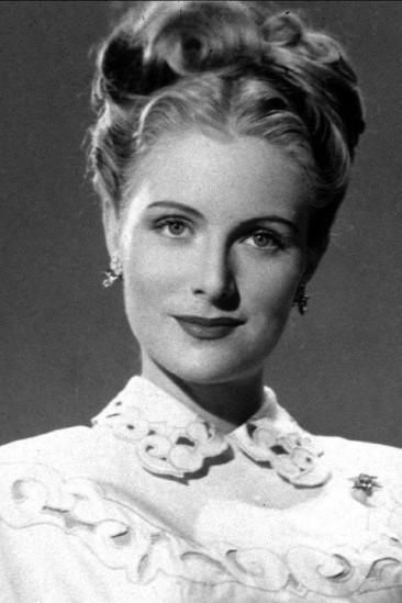 Virginia Huston Image